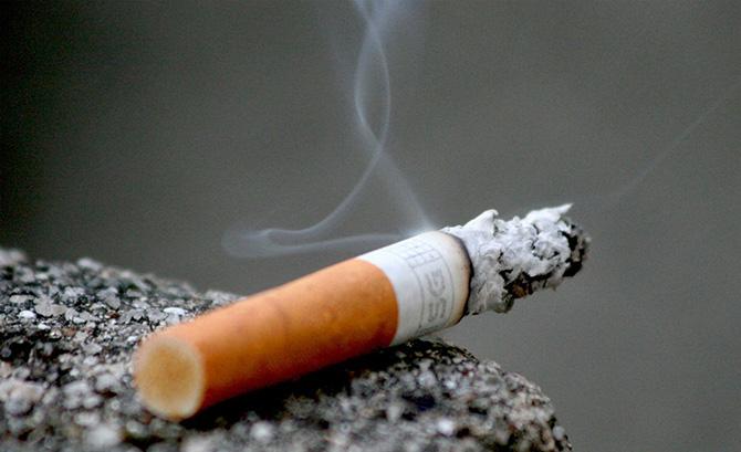 Скрытый резерв: сигареты