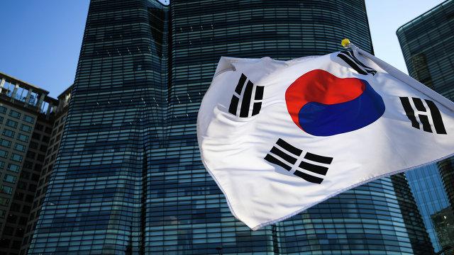 Южная Корея выразила ноту протеста российскому военному атташе