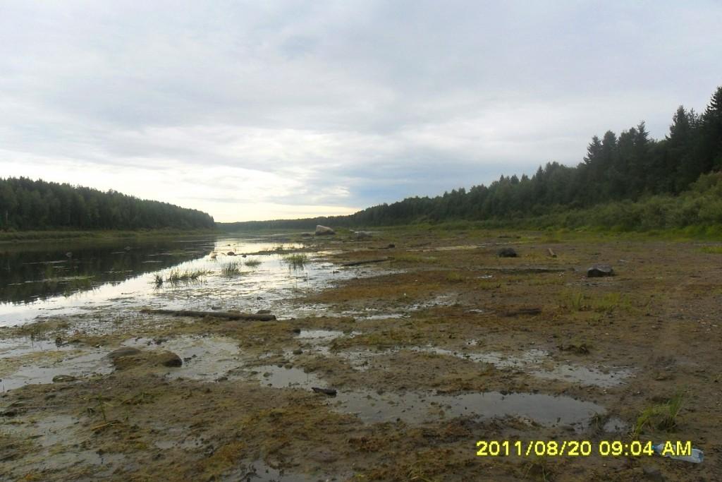 рыбалка нате озере цонево