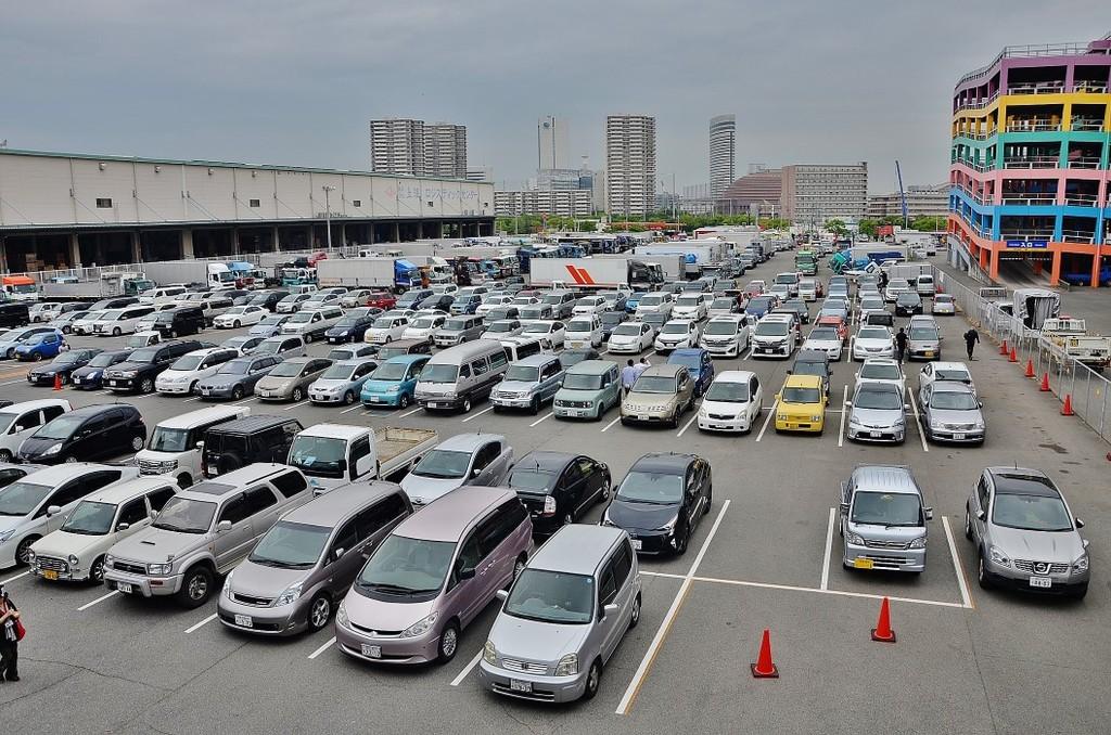"""Как грамотно купить автомобиль из Японии и не получить """"кота в мешке"""""""