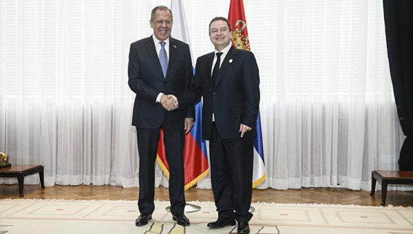 ЕС в гневе: Сербия отвесила «западной консолидации» звонкую пощечину