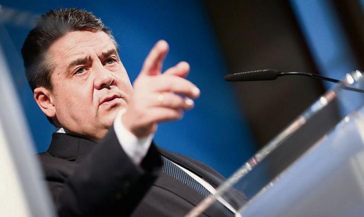 Берлин выдвинул срочное требование в связи с событиями в Донбассе