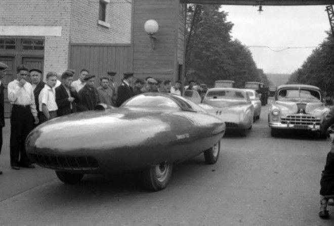 Советские авто, которые были выпущены в единственном экземпляре