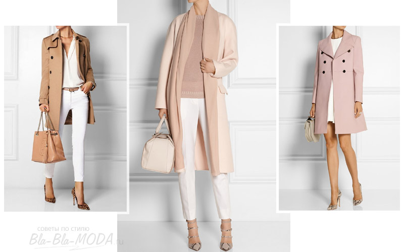 Элегантный стиль снова в мод…