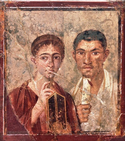 Заглянуть в глаза современникам Христа —  портреты из Фаюма, чудом дошедшие до нас