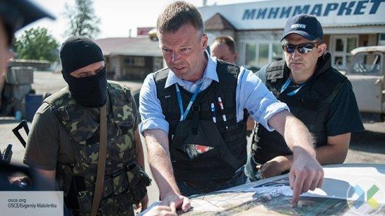 «Может остановить войну всего за один день»: замглавы ОБСЕ Александр Хуг сделал прогноз по конфликту в Донбассе