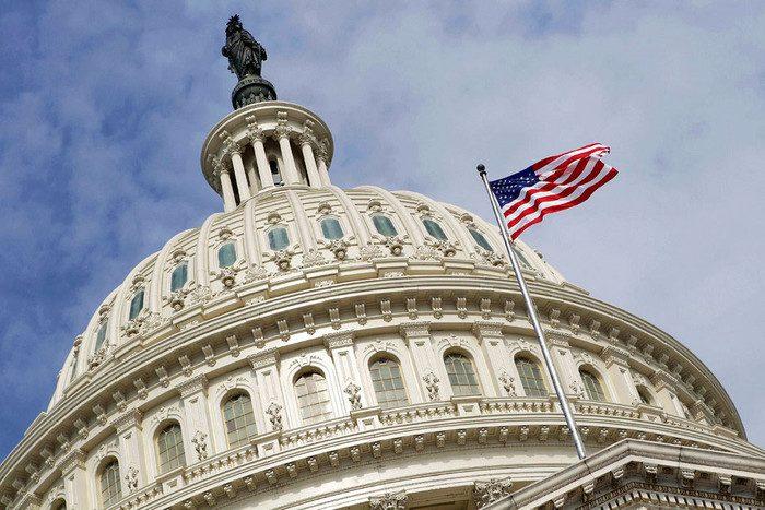 Конгресс США одобрил бюджет на новую ракету в ответ на «нарушение РФ договора РСМД»