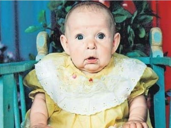 Увидев свою новорожденную дочь, отец ушел из семьи. Но когда девочка выросла, случилось чудо!