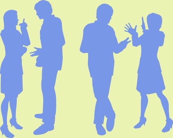 Как ваша речь убивает доверие к вам: восемь плохих привычек