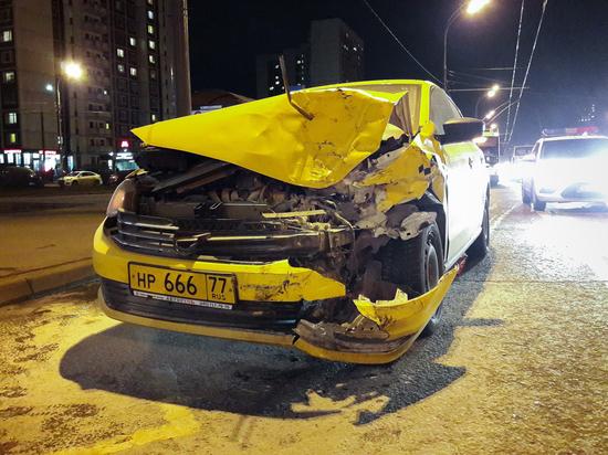 Пострадавшая в такси актриса прошла круги ада