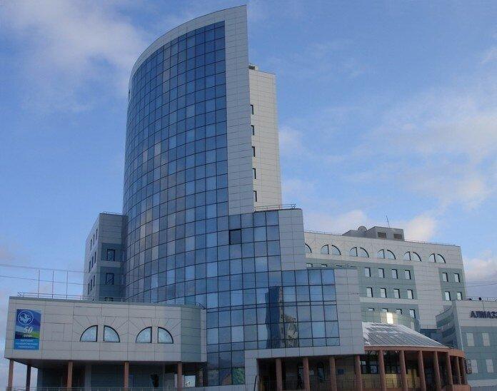 Первый на Дальнем Востоке IT-парк открылся в Якутске Хорошие, добрые, новости, россия, фоторепортаж