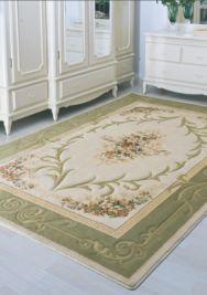 Выбор ковров и ковровых покрытий