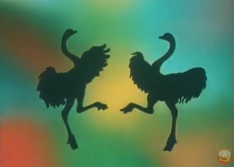 """Paul Mauriat - Alouette или история музыкальной заставки к программе """"В мире животных"""""""