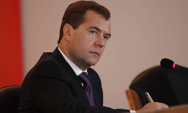 Премьер-министр РФ настаивает на активизации импортозамещения в производстве стройматериалов