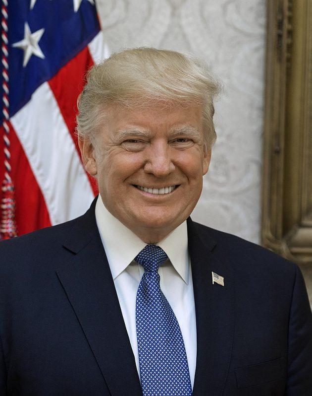 Трамп оплачивает адвокатов, чтобы доказать свою невиновность
