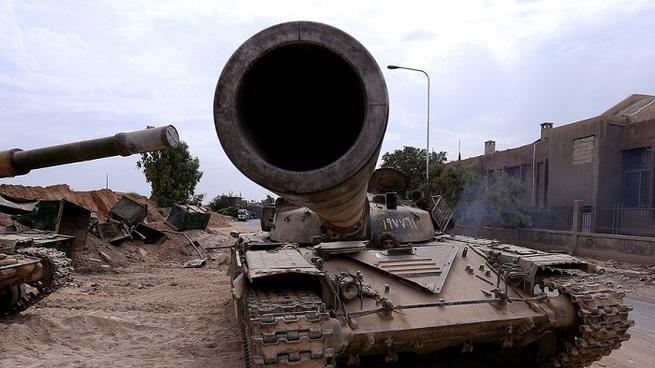 Армия Асада готова взять Алеппо, но есть одно но….