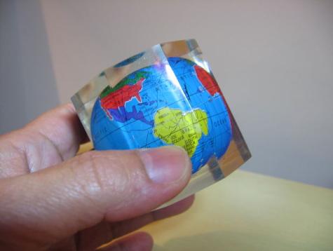 6 самых маленьких стран мира
