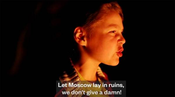 "NBC демонстрирует фильм о нацистском детском лагере украинского ""Азова"""