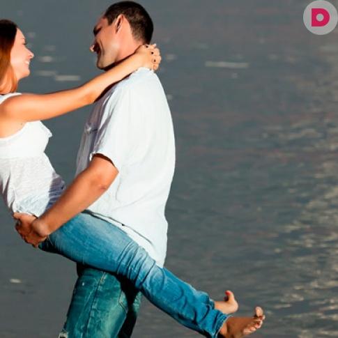 Курортный роман: за мужа можно не волноваться