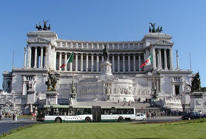 Первый пошел: Парламент Венеции 18 мая проголосует за признание Крыма в составе РФ
