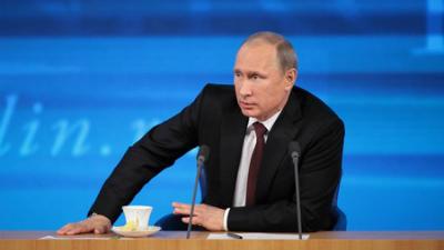 Путин призвал Минспорта не политизировать допинговый скандал