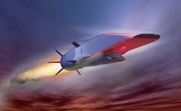Микроспутники – убийцы гиперзвуковых ракет