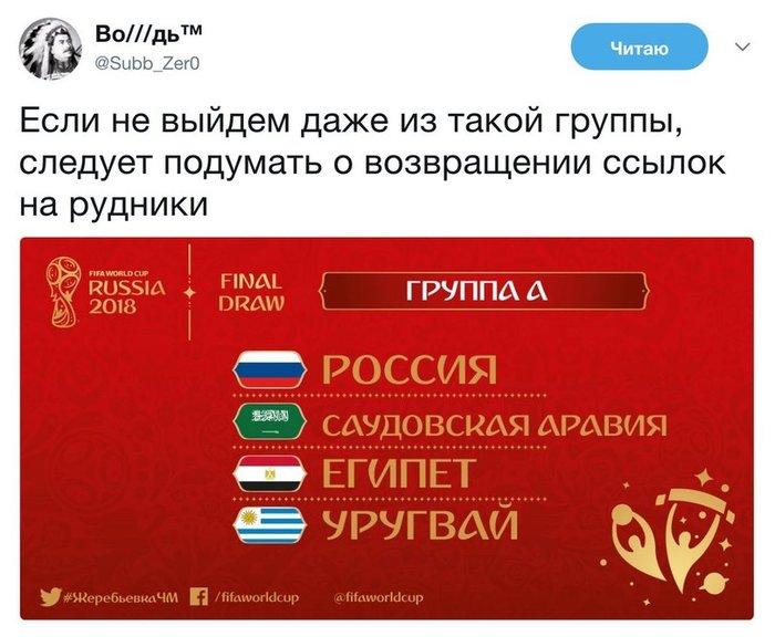 Названы суммы премиальных футболистам сборной России
