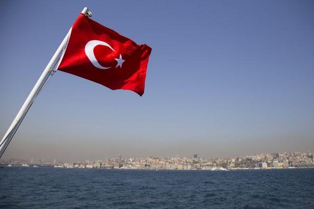 Посол Греции вызван в МИД Турции из-за геологоразведки в Средиземном море