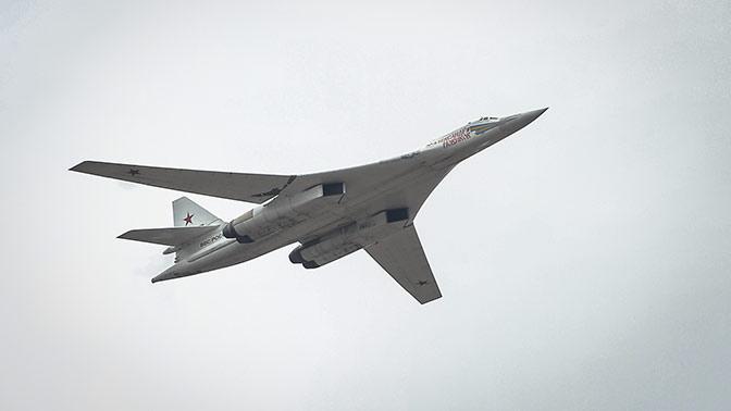 Самый мощный в мире: как РФ предотвратила превращение Ту-160 в кучу украинских болтов и гаек