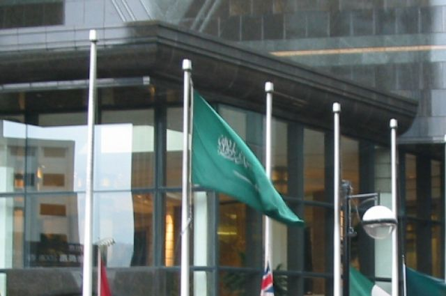 Власти Саудовской Аравии пока не обсуждают вопрос о роспуске ОПЕК