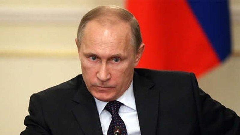 Мощный удар: Путин поставил …
