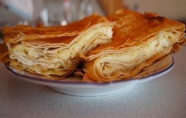 Картинки по запроÑу Очень проÑтой и быÑтрый ÑпоÑоб накормить вÑÑŽ Ñемью вкуÑнейшим Ñырным пирогом