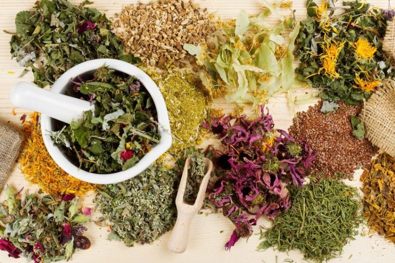 4 рецепта народной медицины для профилактики атеросклероза