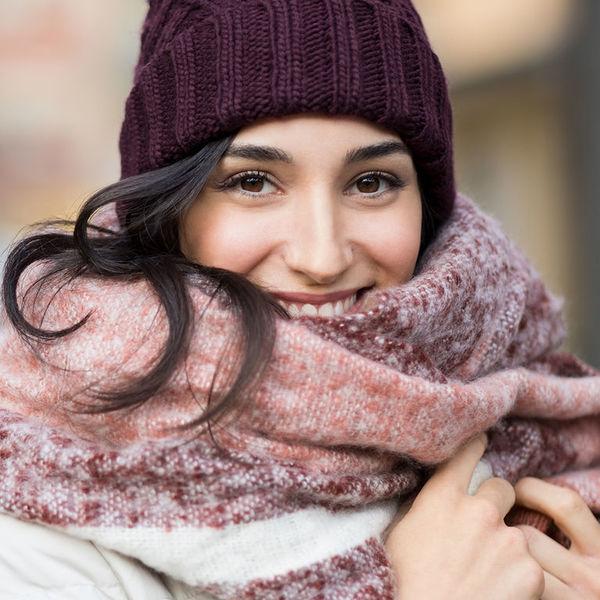 Самые модные цвета осенних и зимних аксессуаров — выбирайте