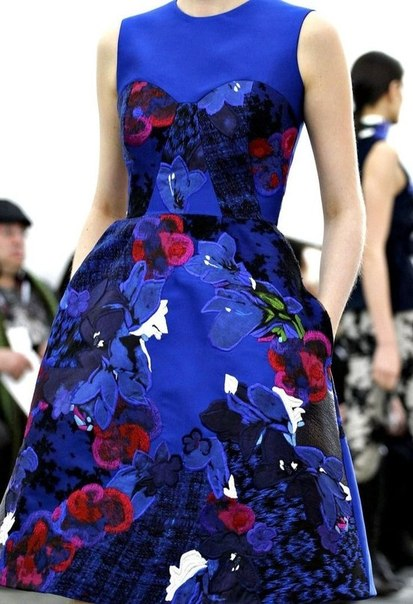 Невероятно красивые платья!