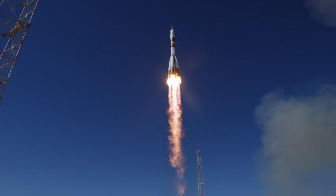 В России показали ракету на …