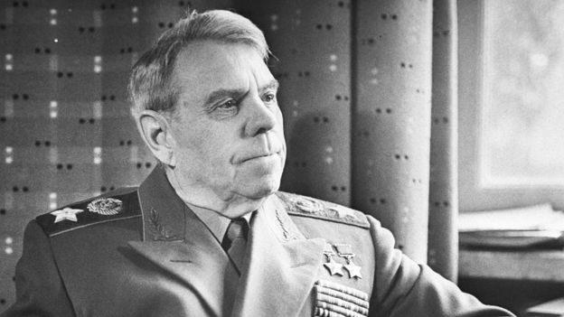 Почему Советский Союз не пра…