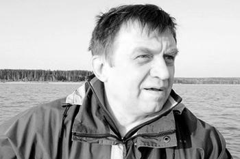 "В Новосибирске умер капитан команды ""НГУ""  Владимир Дуда"