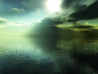 Моря и океаны 66