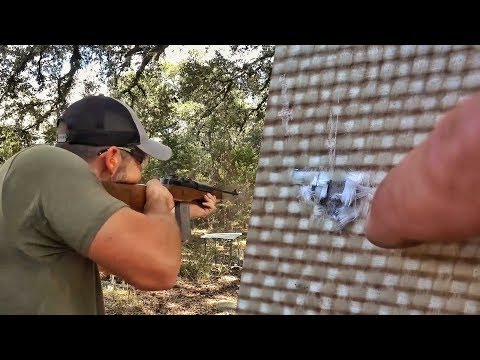 Пуленепробиваемый гипсокартон: он существует!