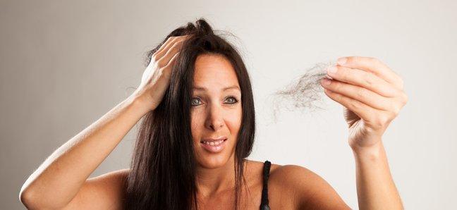 SOS-средство для волос за пять минут