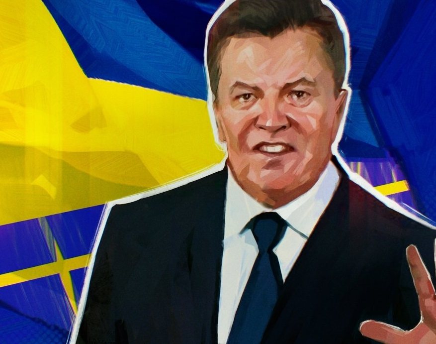 Жовто-блакитна мечта Порошенко: над ЛДНР «будет» развиваться флаг Украины