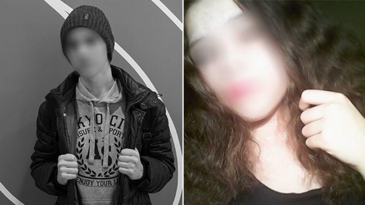 Секс пьяных подростков видео