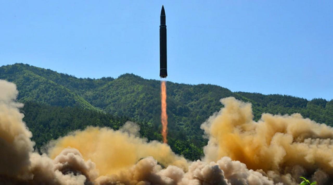 Из Днепра — в Пхеньян: поставляла ли Украина ракетные двигатели КНДР