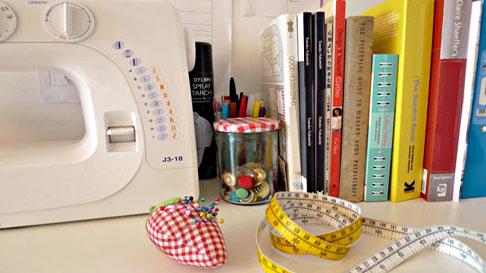 Швейные хитрости и секреты портного, для тех кто учится шить