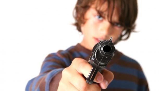 В США полицейские застрелили подростка, который их вызвал