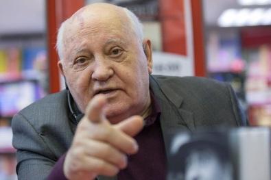 Горбачев ответил на обвинения Кадырова о «незаслуженной» Нобелевской премии мира