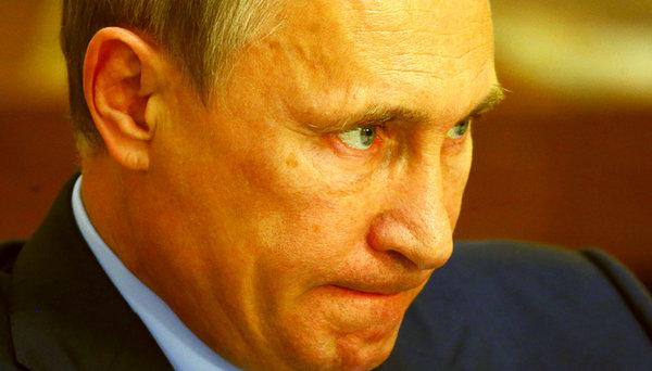 Жесткий ответ Путина на посл…