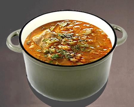 Суп рассольник с тушенкой рецепт