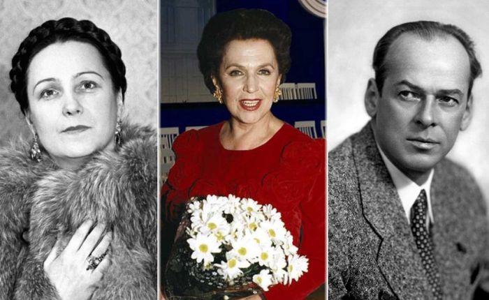 Чем обычно заканчивались  романы советских звезд  с властью
